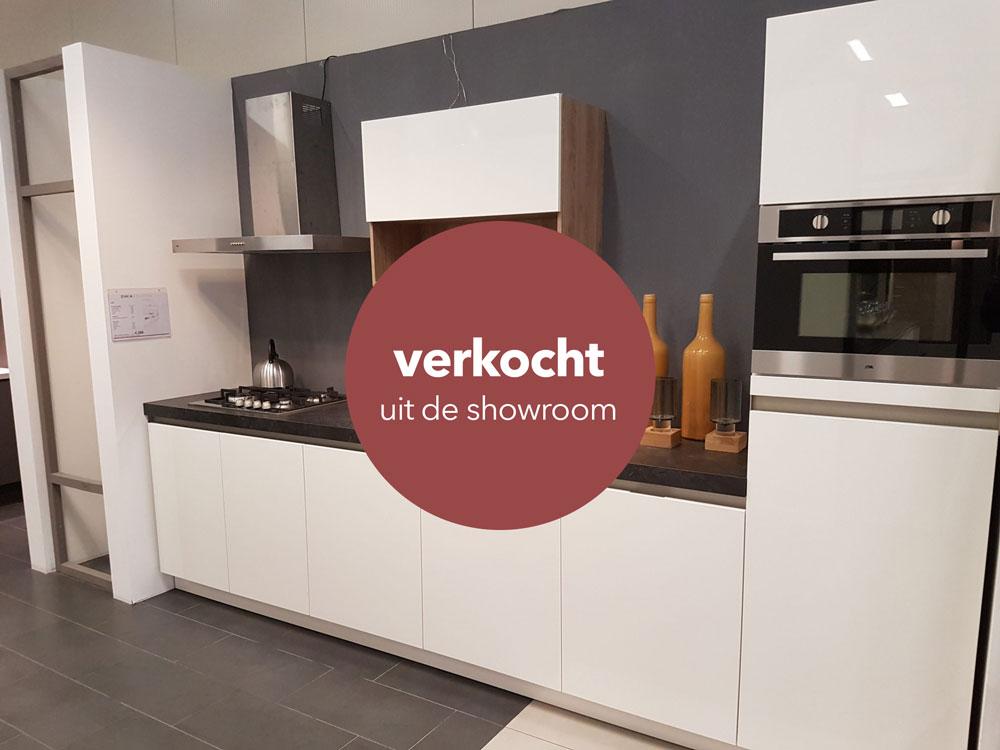 Moderne Greeploze Keuken : Modern greeploos keuken verkocht enka keukens utrecht